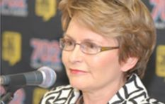 Helen Zille: Greatest agricultural innovations spring from barren countries