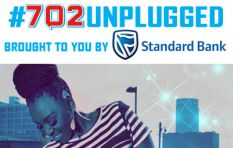 Sensational songbird Wanda Baloyi on #702Unplugged