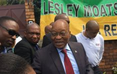KZN religious leaders to embark on prayers for Jacob Zuma