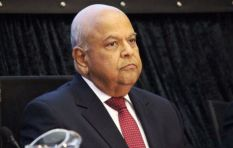 Hawks want to charge Gordhan to 'take him out of the equation' - reports