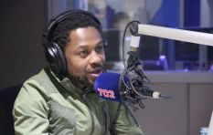 Dr Mbuyiseni Ndlozi opens up about his thesis