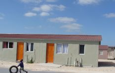 300 000 people on Cape Town's housing waiting list