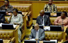 Twitter reacts to raucous #SONAdebate