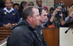 Coffin assault victim calls for hefty sentence after duo found guilty
