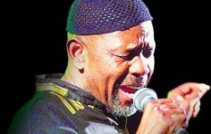 Caiphus Semenya to perform with jazz greats at Tshwane Big Band Festival
