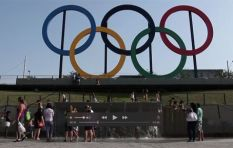 Stage set for Rio Olympics opening