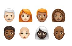 Apple flaunts new emojis to mark World Emoji Day