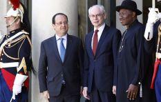 International response to Boko Haram, Dramat Drama and would Eskom bailout help?