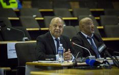 Analysis: Possible reasons why Gordhan ordered to return by Zuma