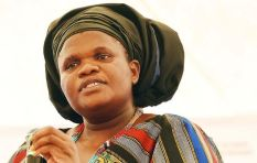 Parliament's Legal Services wants to investigate Minister Faith Muthambi