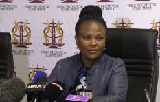 Public Protector's defence does not make sense at all - law expert