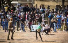 Student movement needs to rethink their game plan, says Wits academic
