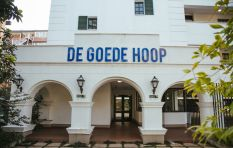 UP distances itself from Afrikaans-only residences
