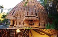 Experience a gem getaway at Phophonyane Eco Lodge in Swaziland