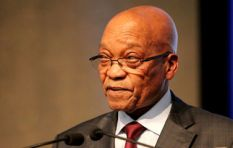 Pres. Zuma's day in Parliament, Metro bus investigation, CPT fire rages on