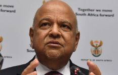 Finance Minister to explain Treasury's role in social grants crisis