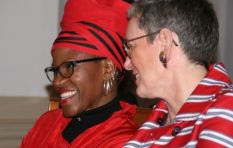 Mpho Tutu-Van Furth on gay marriage after calling it quits with Anglican Church
