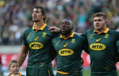 Springboks face the All Blacks in a tough test on Saturday