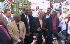 SACC makes crucial intervention on 'mafia state' - Somadoda Fikeni