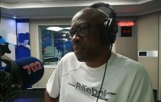 Profile Interview: SA jazz musician Don Laka tells all on the #WeekendBreakfast