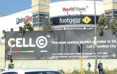 Disgruntled Cell C banner owner calls in to 702