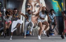 South Africa's first dance film making waves