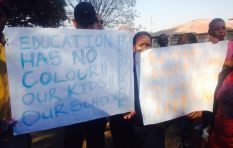 Roodepoort Primary situation 'not about race'