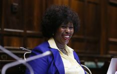 Getting to know MP, Dr Makhosi Khoza