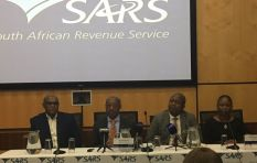 Sars commissioner Moyane wastes no time replacing Makwakwa