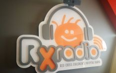 Red Cross Hospital's RX Radio gives voice to sick kids