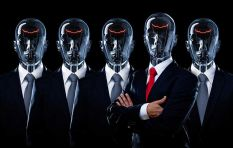 Robots are already replacing financial advisors right here in South Africa