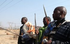Senior Saps officers finally charged for their role in Marikana massacre