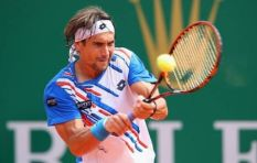 Big blow for Ferrer's Grand Slam record