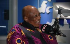 Zakes Mda: It's silly to say that homosexuality was brought by white people