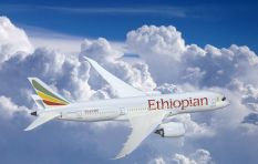 Ethiopian Airlines to take over from SAA as Africa's number 1 – CAPA