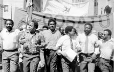 Jay Naidoo begs for change (now, or we're 'heading for an explosion')