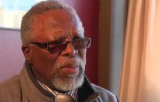 'My worst fear is being 80 years old and poor' – famed actor Dr. John Kani