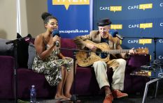 [WATCH] #WindDown with music legend David Kramer