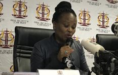 Public Protector's office accused of irregular expenditure