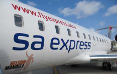 SA Airlink steps in to help grounded SA Express