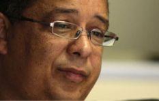 Nhleko suspends McBride