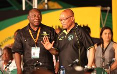 Zuma doesn't consider Ramaphosa as someone that should succeed him - analyst