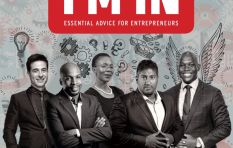 5 dragons from Dragon's Den SA pen book to inspire entrepreneurs