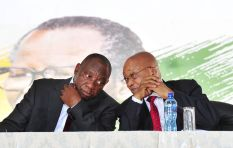 SACP wants Zuma to deny or confirm alleged plot to axe Ramaphosa