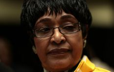 80s youth leader says Madikizela-Mandela made them believe victory was certain