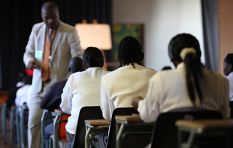 Matrics need quiet study environment during exam period, says WC education dept