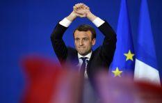 Meet Emmanuel Macron, France's new president