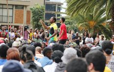 Wits students to mobilise after former SRC president 'taken into custody'