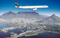 SAA CEO discusses the airline's huge operating loss and how Treasury will assist