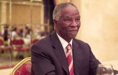 Mbeki used flawed HIV Aids death stats to bolster his Aids denialism says MRC